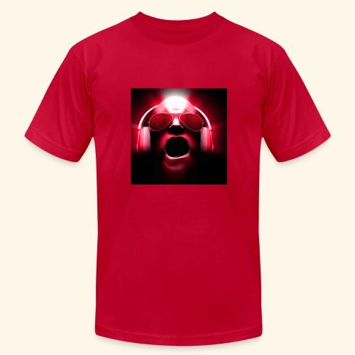 Inner Sound - Men's Fine Jersey T-Shirt