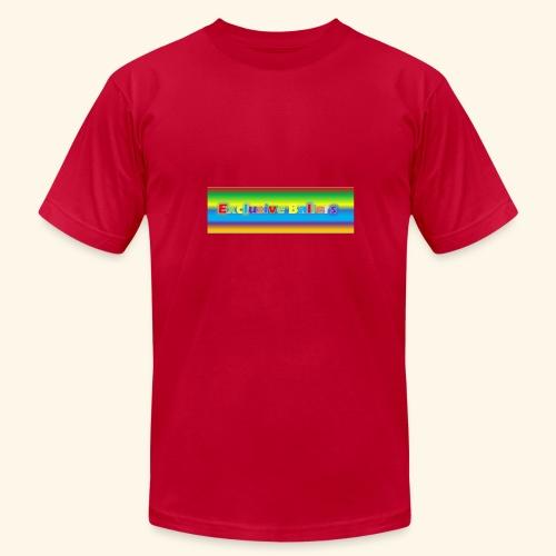 Exclusive Ballers - Men's Fine Jersey T-Shirt