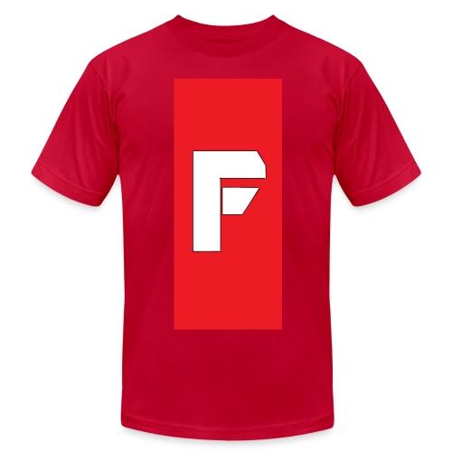 FreerunnerZ - Men's Fine Jersey T-Shirt