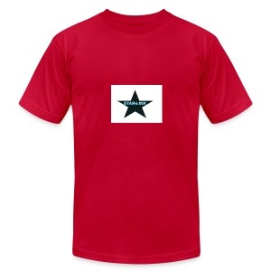 Star-Link product - Men's Fine Jersey T-Shirt