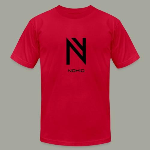 Nohio - Men's Fine Jersey T-Shirt