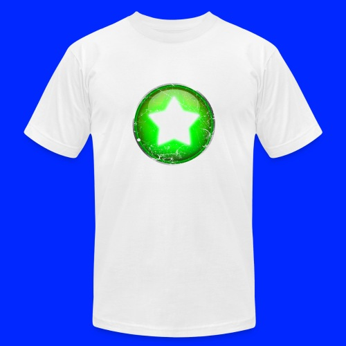 Vintage Power-Up Tee - Men's Jersey T-Shirt