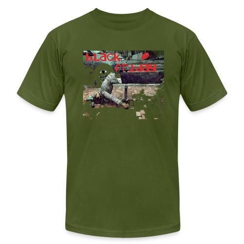 black friday - Men's  Jersey T-Shirt