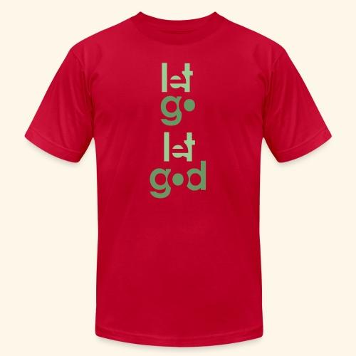 LGLG #9 - Men's Jersey T-Shirt