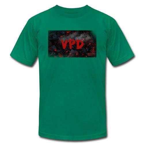 VPD Smoke - Men's  Jersey T-Shirt
