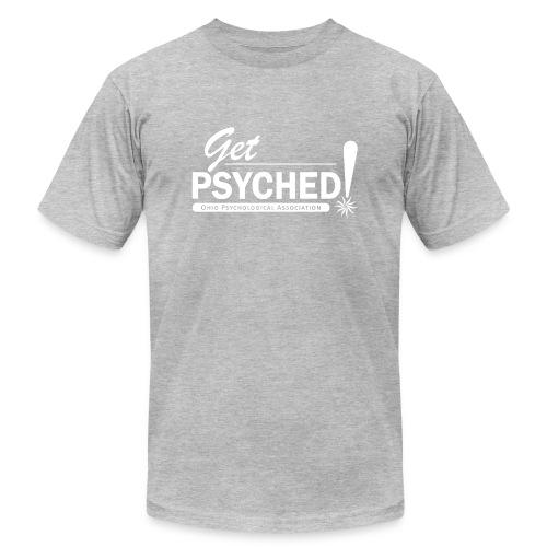 Race Day Short Sleeve T-Shirt - Men's  Jersey T-Shirt