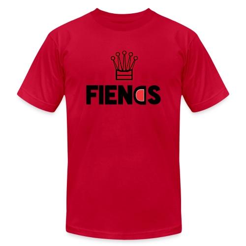 Fiends Design - Men's Jersey T-Shirt