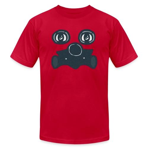 Toxic - Men's Jersey T-Shirt