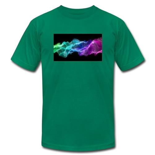 ws Curtain Colors 2560x1440 - Men's  Jersey T-Shirt