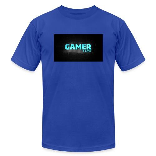 plz buy - Men's  Jersey T-Shirt