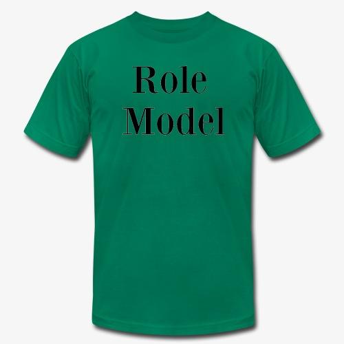 Role Model - Men's  Jersey T-Shirt