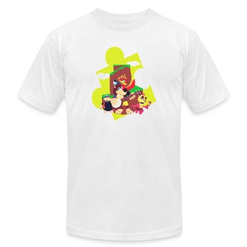 banjo - Men's Jersey T-Shirt