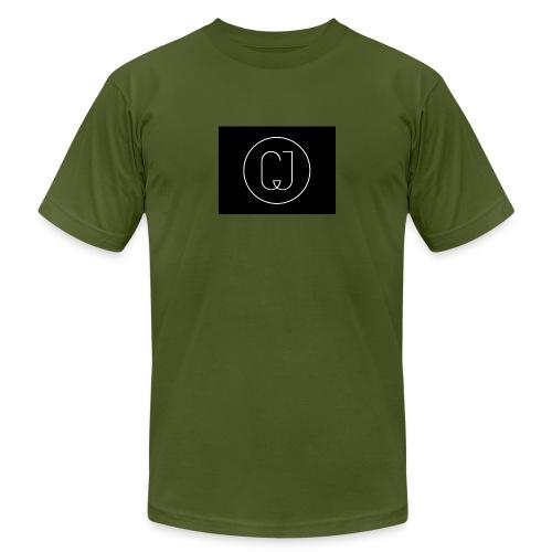 CJ - Men's  Jersey T-Shirt