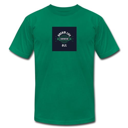 Dream Life Cooperation - Men's  Jersey T-Shirt