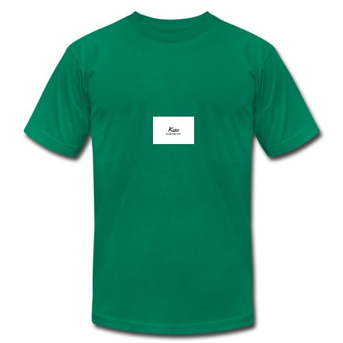 Est 2017 - Men's Fine Jersey T-Shirt