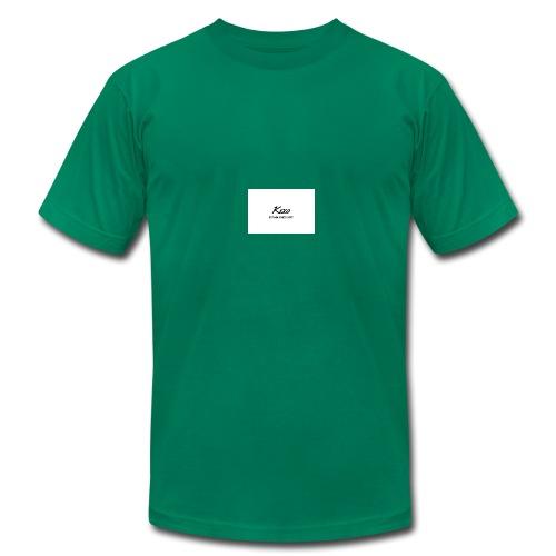 Est 2017 - Men's  Jersey T-Shirt