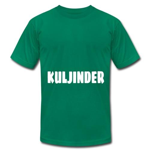 KULJINDER - Men's Fine Jersey T-Shirt