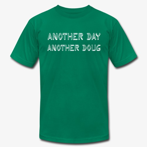 Doug - Men's Fine Jersey T-Shirt