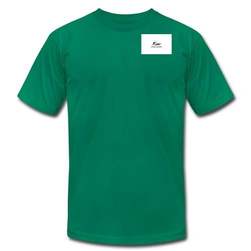 Est 2017 - Men's Fine Jersey T-Shirt