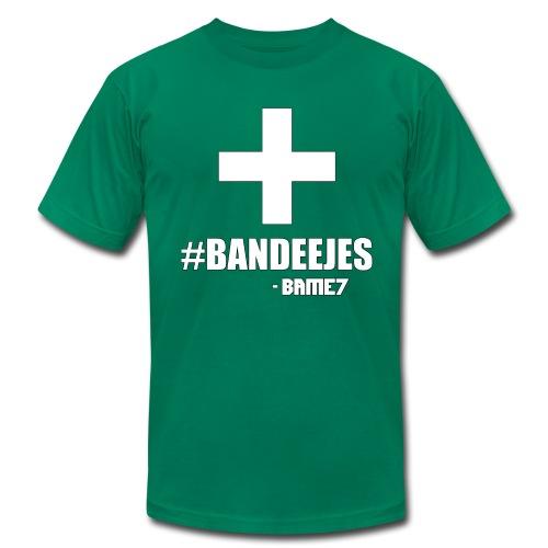 Bandeejes - Men's Fine Jersey T-Shirt