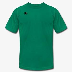 weed shirt - Men's Fine Jersey T-Shirt