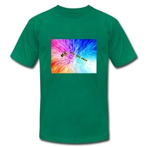 Mr idiots.com - Men's Fine Jersey T-Shirt