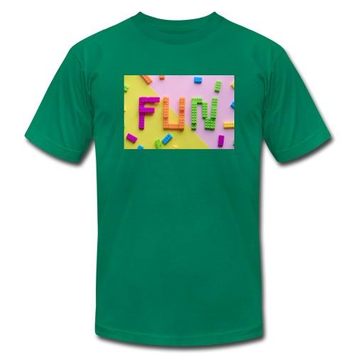 Dreamfun - Men's Fine Jersey T-Shirt