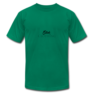 Slick Clothing - Men's Fine Jersey T-Shirt