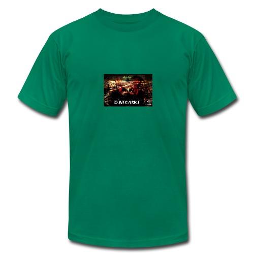 Shotlight - Men's  Jersey T-Shirt