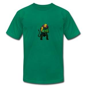 Nac And Nova - Men's Fine Jersey T-Shirt