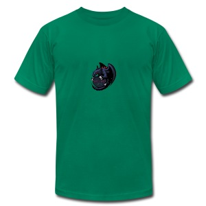 skyward dragon gaming - Men's Fine Jersey T-Shirt