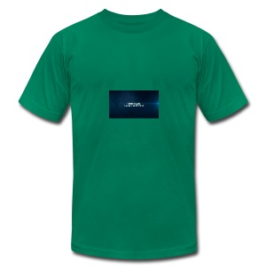 XBN CLAN - Men's Fine Jersey T-Shirt