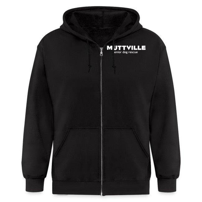 muttville wht