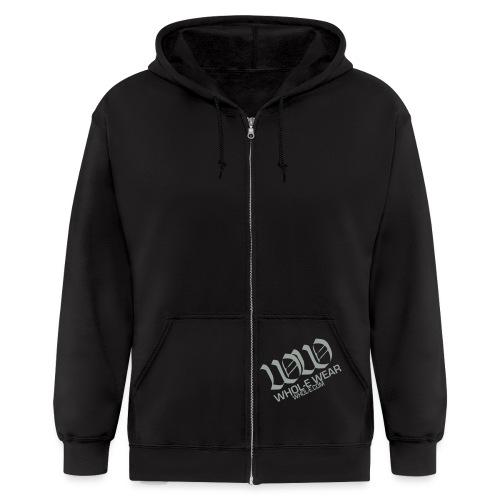 whole wear - Men's Zip Hoodie