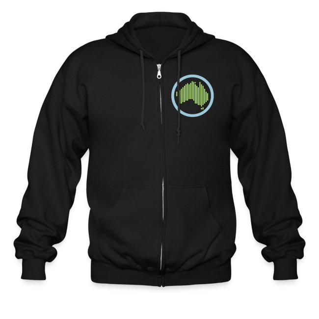Hoodie Symbol Only