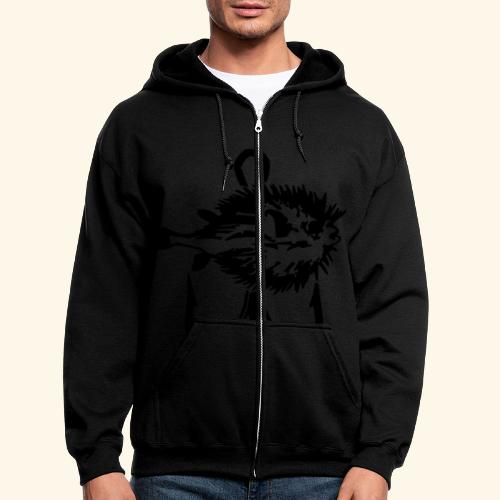 #teamhnb - Men's Zip Hoodie