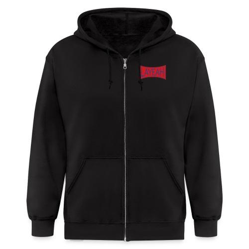Standard Layeah Shirts - Men's Zip Hoodie