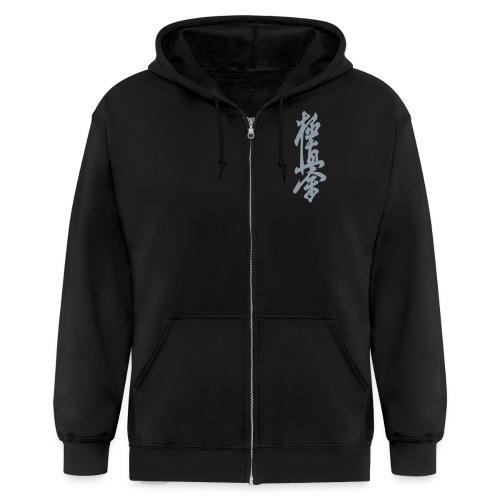 kyokushinkaikan - Men's Zip Hoodie