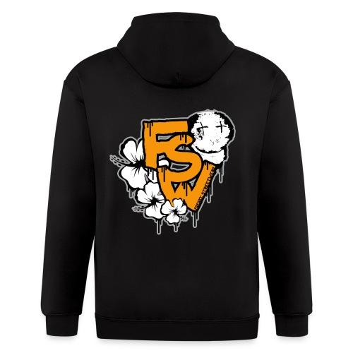 FSW - Men's Zip Hoodie