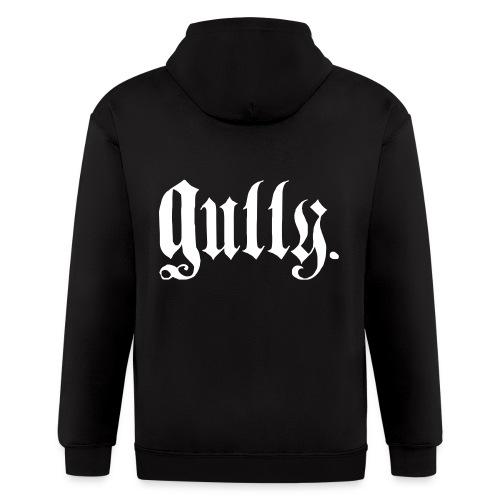 MB Gully - Men's Zip Hoodie