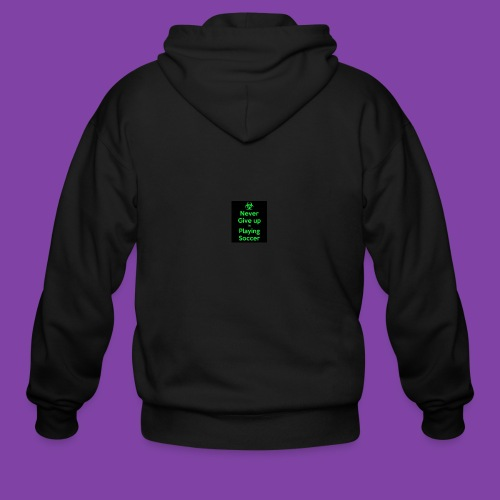 thA573TVA2 - Men's Zip Hoodie
