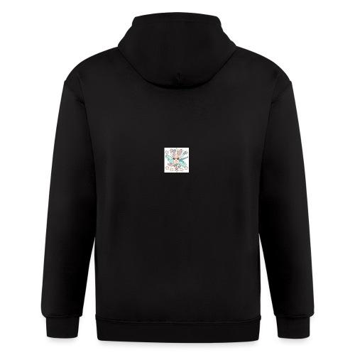 lit - Men's Zip Hoodie