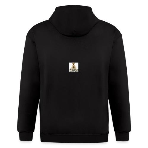 images - Men's Zip Hoodie