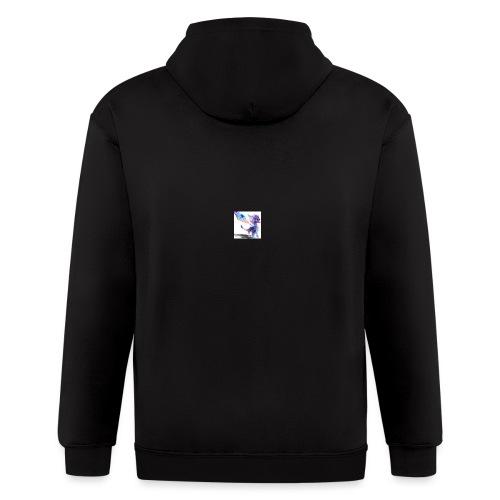 Spyro T-Shirt - Men's Zip Hoodie