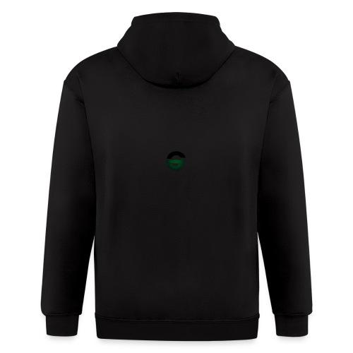 Gris Clan - Men's Zip Hoodie