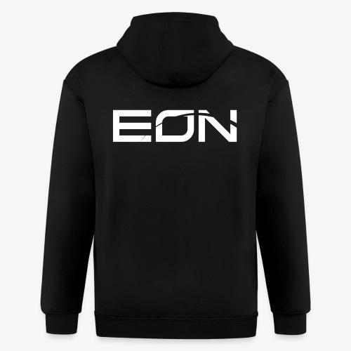 EON Online - Men's Zip Hoodie