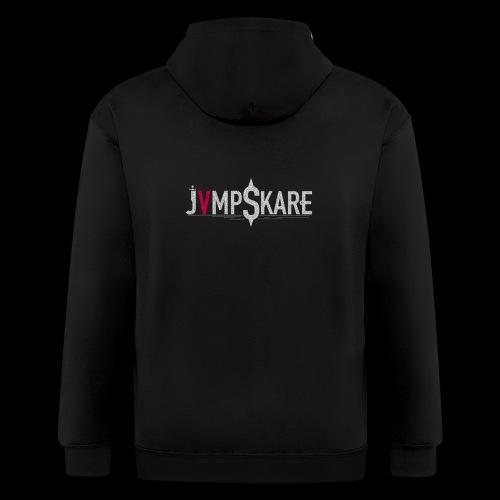 Jvmpskare Merch - Men's Zip Hoodie