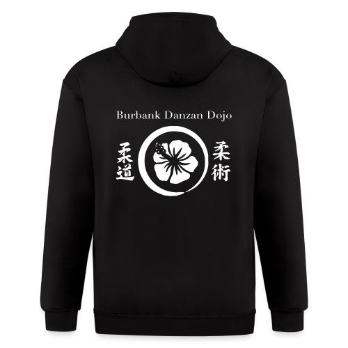 2012 hoodie - Men's Zip Hoodie