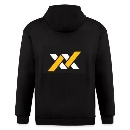 Xx gaming - Men's Zip Hoodie