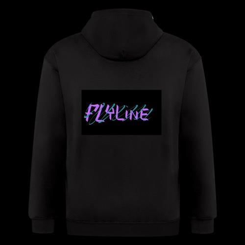 Flyline fun style - Men's Zip Hoodie